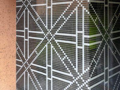 Mozaika Nowy Nikiszowiec