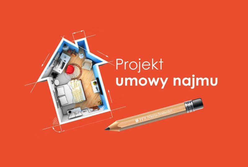 umowa najmu Nikiszowiec - projekt